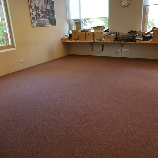 Modulyss tapijttegels
