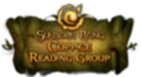 Coppice Reading Group logo