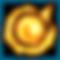 Cerulean World Symbol