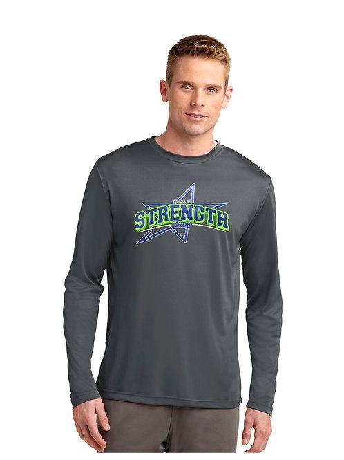 Athletic Long Sleeve