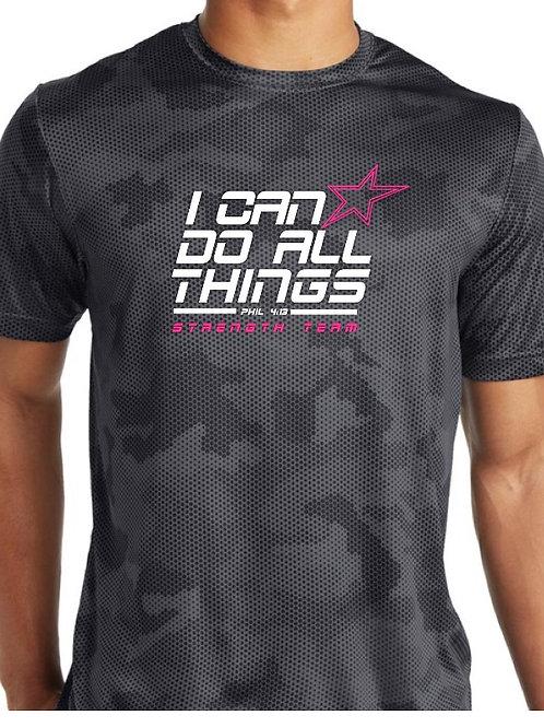SUPER Athletic T-Shirt PINK
