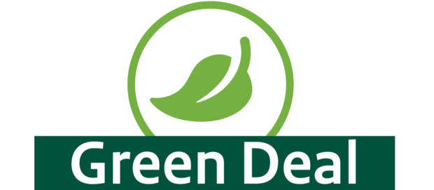 Sustainable Economic Growth - green deal