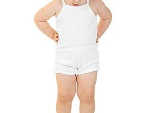 Crianças com sobrepeso tem mais chance de ter diabetes e hipertensão na vida adulta