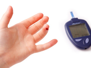 Diabetes na infância