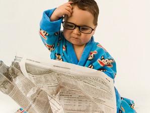 Crianças não têm tempo suficiente para brincar, diz pesquisa
