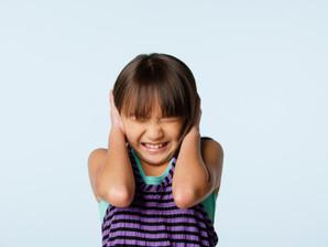 Excesso de barulho pode gerar problemas de aprendizagem e danos à audição