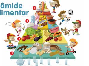 Evite a obesidade infantil adotando bons hábitos alimentares
