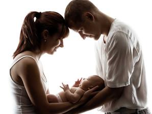 Carinho é fundamental para o desenvolvimento do cérebro da criança