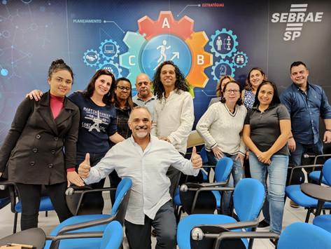 Gestores escolares participam de workshop sobre Responsabilidade Social no Sebrae