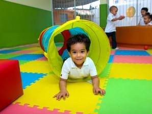 Cuidados que podem facilitar a adaptação na vida escolar de bebês e crianças