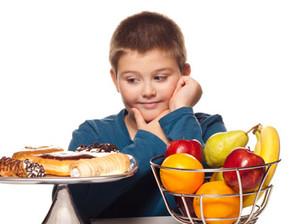 Obesidade infantil: mudança de hábitos familiares é essencial
