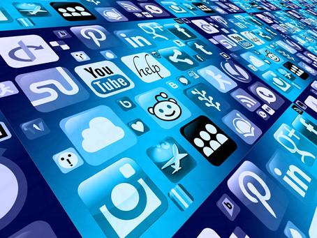 Por que usar as redes sociais para divulgar um novo livro?