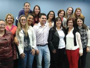 Comitê Municipal pela Primeira Infância abre inscrições para novos integrantes