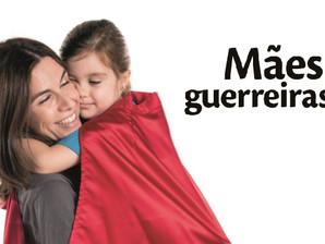 Histórias de superação na maternidade