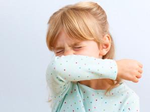 Confira quais são as doenças de inverno mais comuns na infância