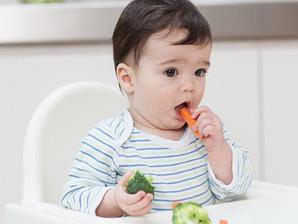 Como transformar criançasem adultos saudáveis
