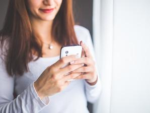 Filhos se sentem trocados pelos smartphones, diz pesquisa