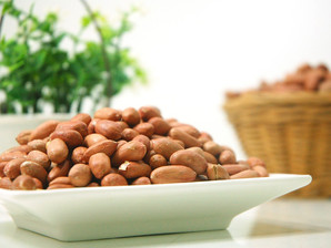 Amendoim: consumo é benéfico para gestantes e crianças