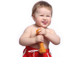 Número de crianças obesas diminui nos Estados Unidos