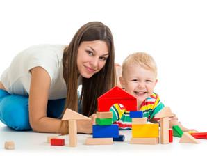 A importância da estimulação nos primeiros anos de vida