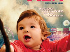 """Escolas do Bem exibem o documentário """"O Começo da Vida"""""""