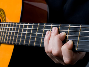 Música ajuda na alfabetização das crianças