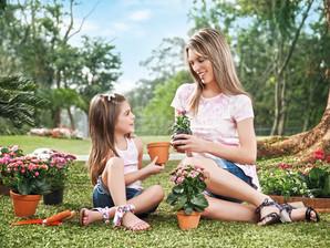 """Projeto """"Naturando"""" vai oferecer atividades gratuitas para toda a família durante as férias"""