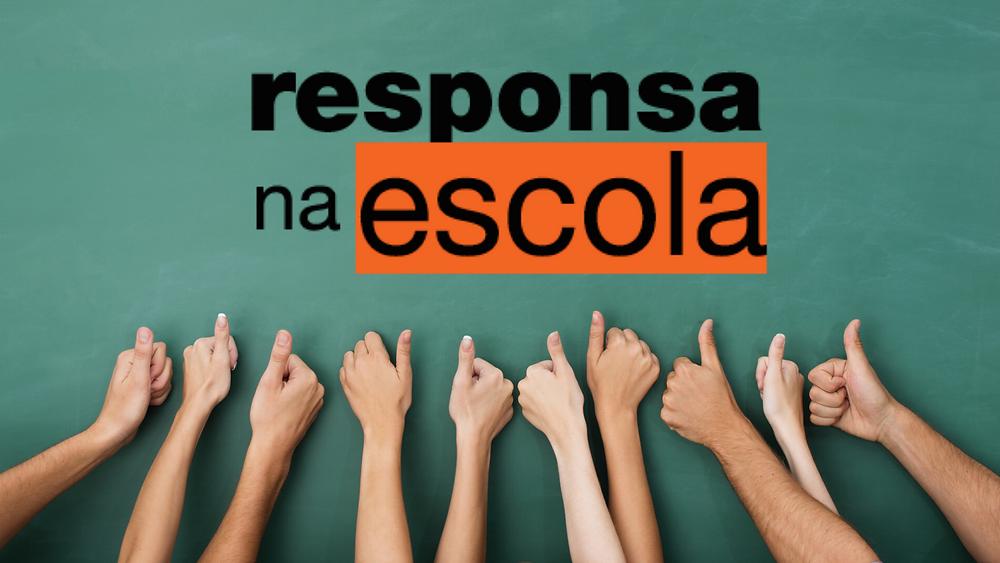 responsabilidade social nas escolas