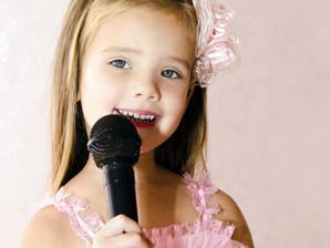 Música é aliada no desenvolvimento das crianças
