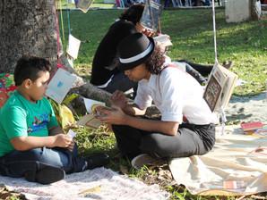 Dez dicas para incentivar o prazer da leitura em crianças e adolescentes