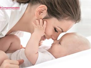 10 motivos para dar carinho aos filhos