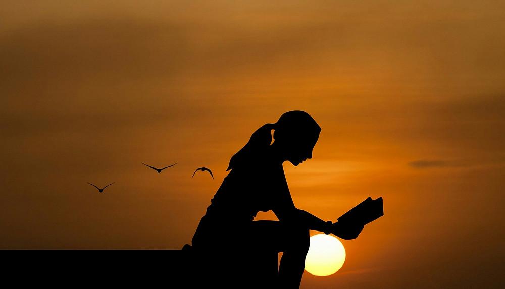 seis passos para lançar seu primeiro livro