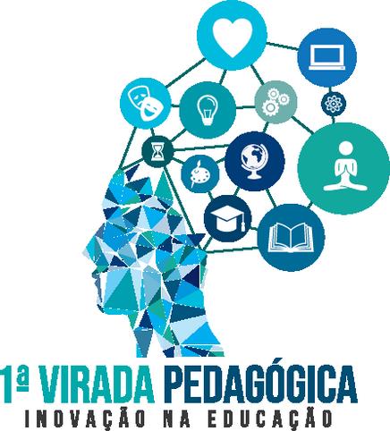 São Paulo será palco da 1ª Virada Pedagógica em setembro