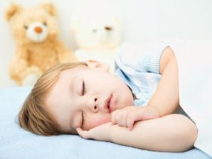 Travesseiro só é indicado após os 2 anos de idade