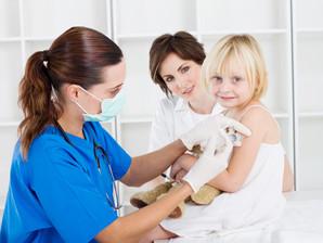 Nova vacina imuniza crianças contra quatro vírus da gripe