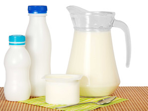 Leite e derivados: importantes fontes de cálcio, proteínas e vitaminas