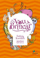 livro vou brincar - editora Pandorga kids