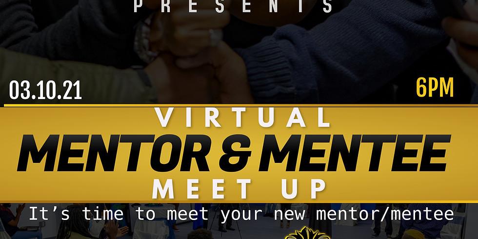 BALAA Brawns Mentee Meetup