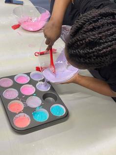 BALAA Beauties: Baking