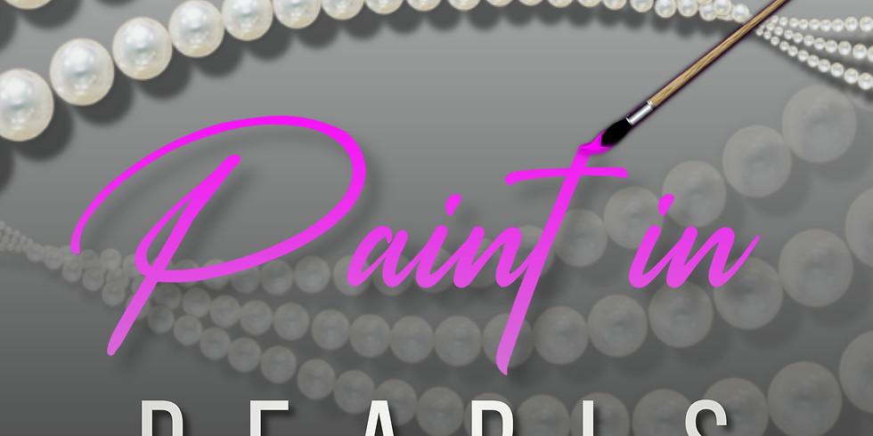 BALAA Beauties presents Paint In Pearls