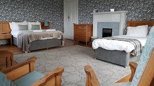 Bedroom Four - Kirkfield Guest House