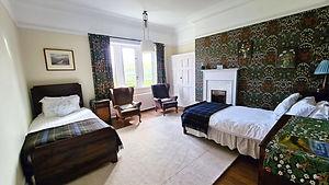 Room 3 - Kirkfield Guest House