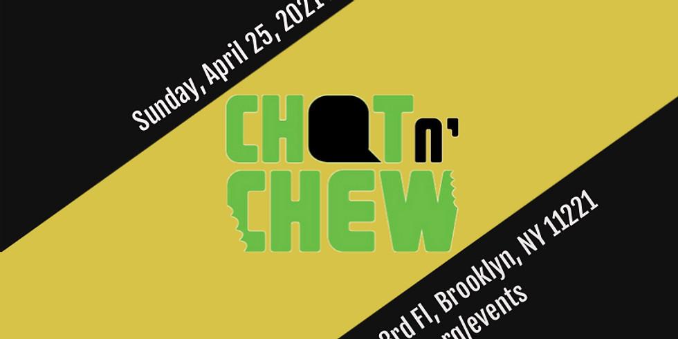 BALAA Beauties & BALAA Brawns Chat N Chew