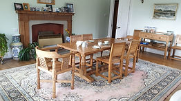 Dining Room - Kirkfild Guest House