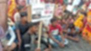 কলেজ ছাত্রীকে অপহরণ করে খুনের অভিযোগে উত্তাল রতুয়া