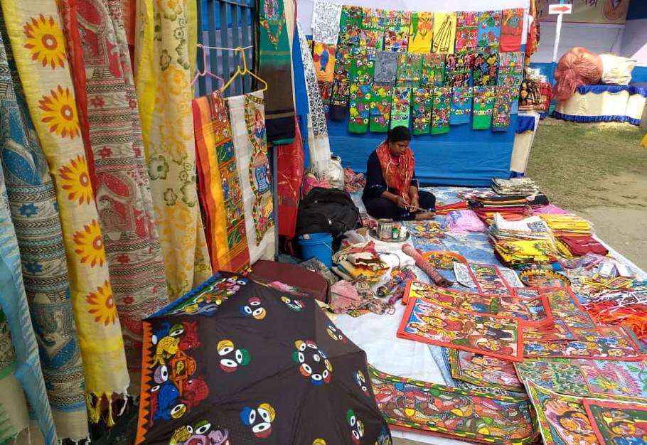 handicraft-fair-started-in-malda
