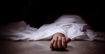 আমবাগানে উদ্ধার হওয়া মৃতদেহের হদিশ মিলল