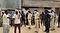 ভোট পরবর্তী হিংসায় উত্তপ্ত মালদার নেতাজি কলোনি, মোতায়েন পুলিশ