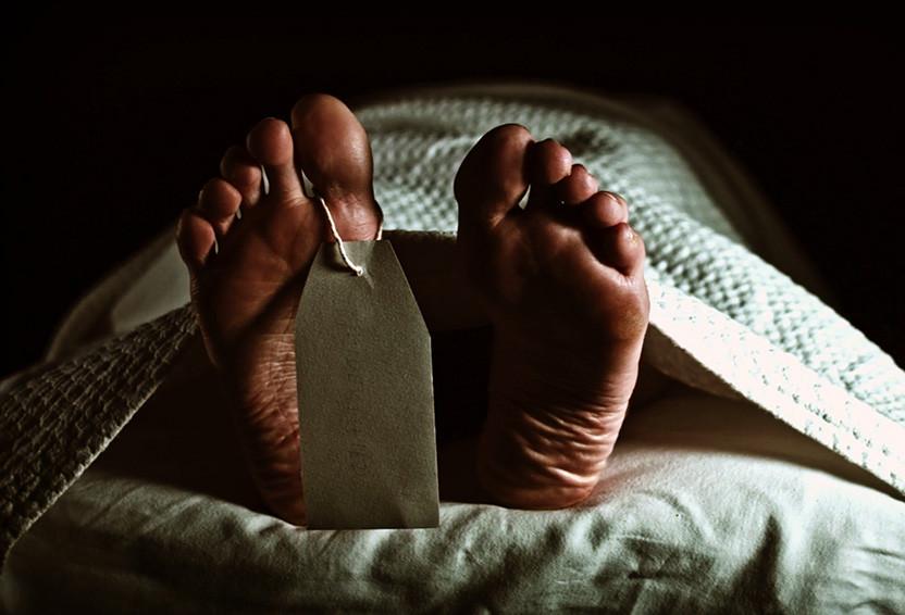 Farmers Death in Gazole