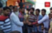 শর্ট বাউন্ডারি ক্রিকেটে চ্যাম্পিয়ন হরিশ্চন্দ্রপুরের বিতল ডায়মন্ড